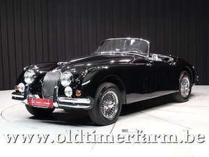 Picture of 1960 Jaguar XK 150 OTS '60 For Sale