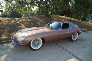 Picture of 1961 Jaguar E-Type Flat Floor