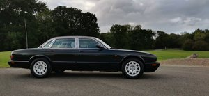 1999 Jaguar xj8 4.0 sovereign 1 owner 34k miles