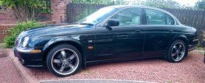 Picture of 2002 Stunning Jaguar S-Type 4.0 V8 low miles full Mot