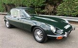 1971 E-Type Low Owners - Low Miles - Intresting History