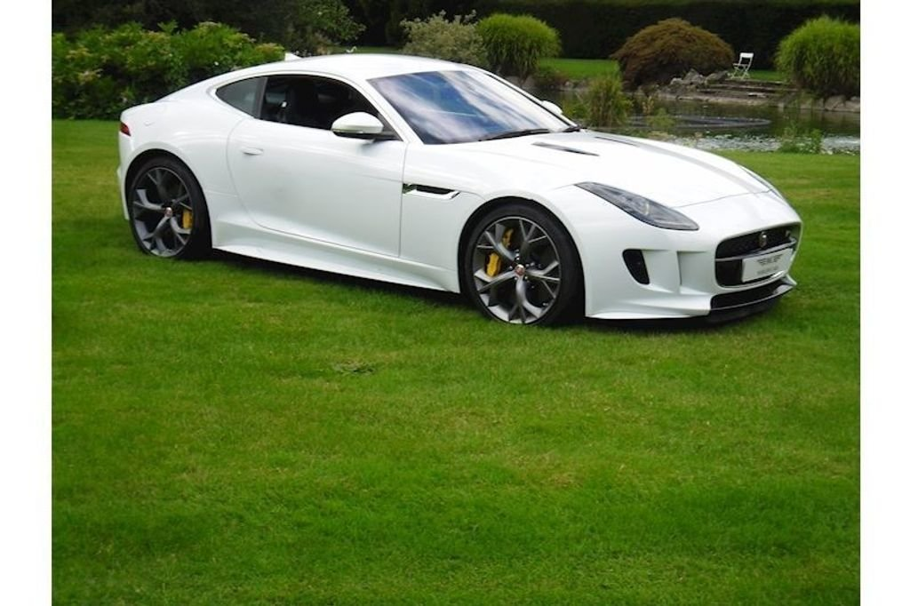 2016 JAGUAR F TYPE R For Sale (picture 1 of 6)