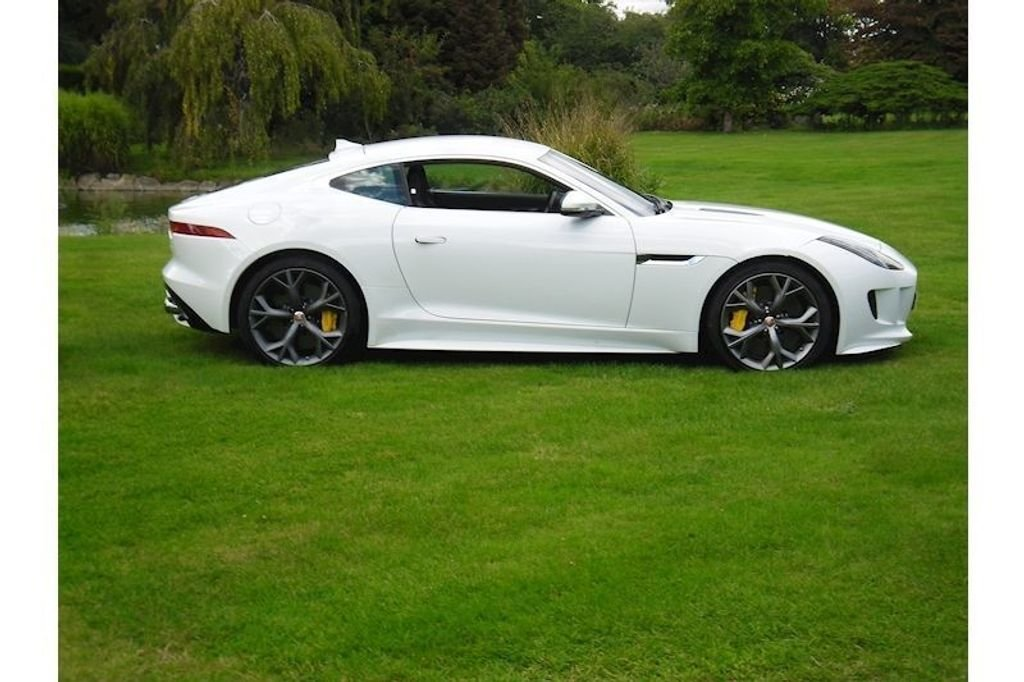 2016 JAGUAR F TYPE R For Sale (picture 3 of 6)