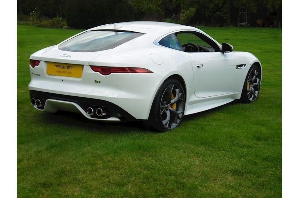 2016 JAGUAR F TYPE R For Sale (picture 4 of 6)