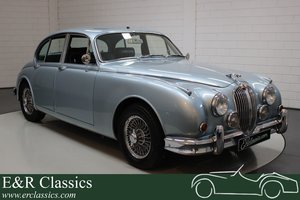 Jaguar MK2 1964 with air conditioning For Sale