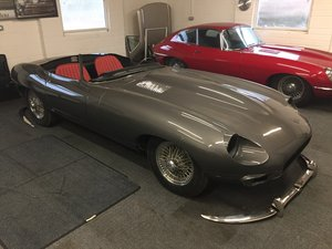 Picture of 1970 Jaguar Etype S2 Roadster For Sale