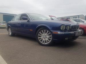 Picture of 2003 Jaguar XJ6 3.0 SE