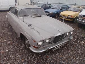 Jaguar 420G MK10 36k 2 owners,