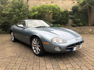 Picture of 2003 XK8 Coupe
