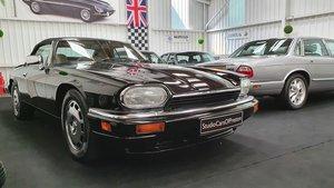 1996 Jaguar XJS 4.0 Celebration Convertible LHD Beautiful! For Sale