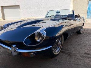 Jaguar E-type series II