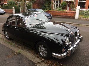 Picture of 1961 Jaguar Mk2 3.4 MOD