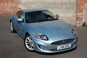 Picture of 2011 Jagaur XK 5.0 Portfolio *SOLD WILL BUY JAGUAR FOR STOCK* SOLD