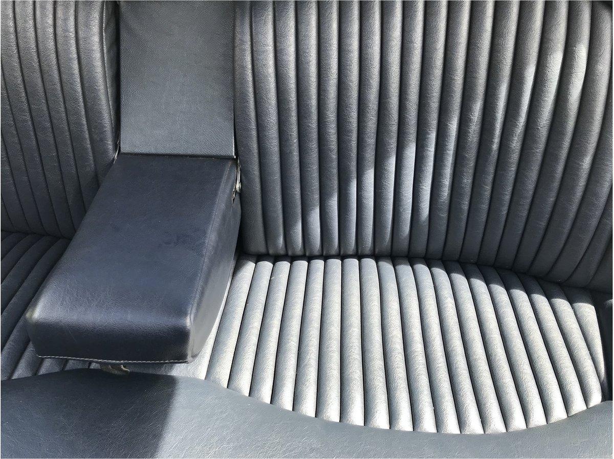1968 Superb 3.4 Jaguar S Type 65500 miles For Sale (picture 3 of 6)