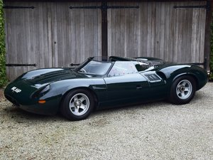 1975 Stunning Jaguar XJ13 by Proteus