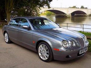 Picture of 2007 Jaguar S-Type 2.7 SE TD Saloon SOLD