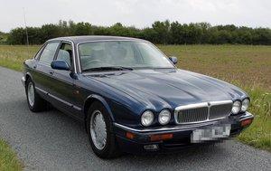 Jaguar XJ6 X300. 3.2 auto N-reg