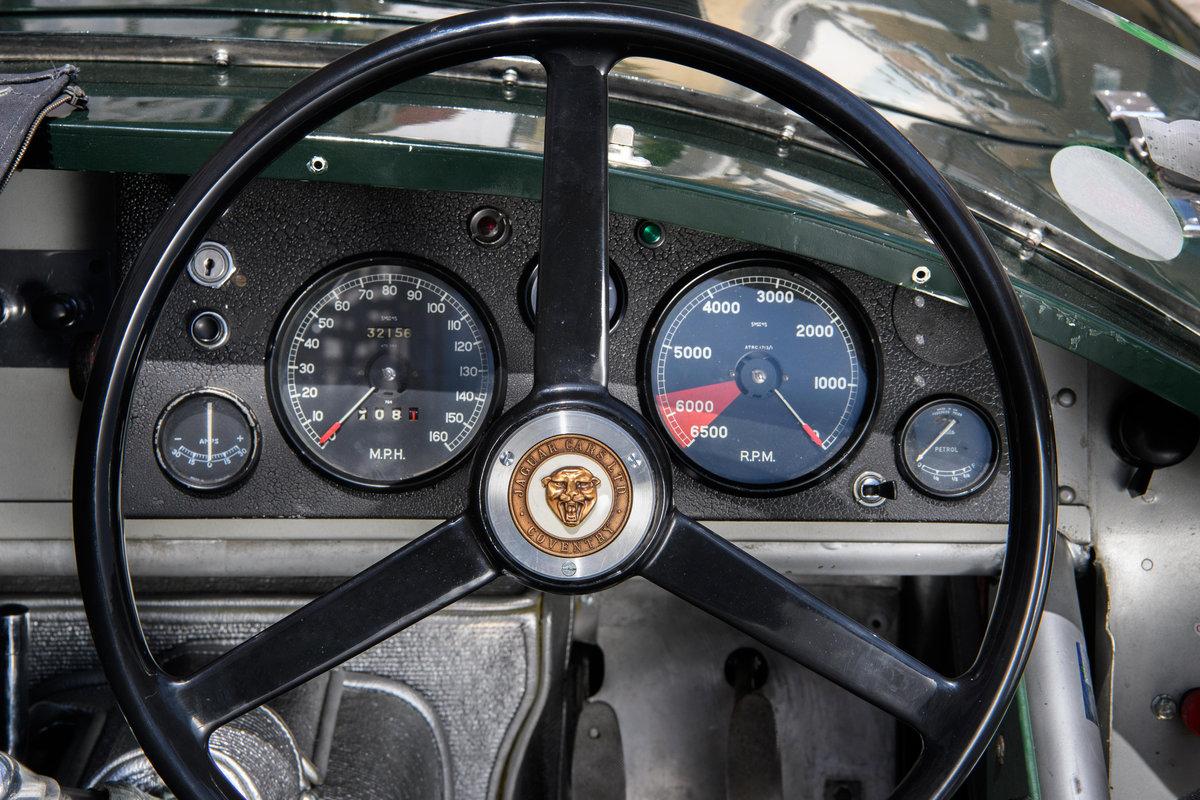 1953 Lynx Jaguar C-Type Recreation For Sale (picture 4 of 6)