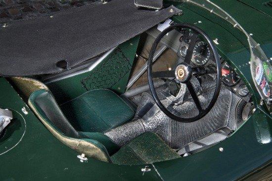 1953 Lynx Jaguar C-Type Recreation For Sale (picture 5 of 6)