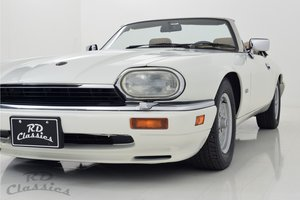 Picture of 1994 Jaguar XJ-S Convertible For Sale
