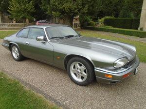 1994 Jaguar XJ-S 4.0 Auto.  For Sale