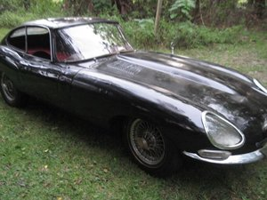 Picture of 1962 jaguar etype S1 coupe LHD For Sale