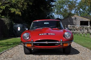 E Type Series 2 FHC 4.2 Manual