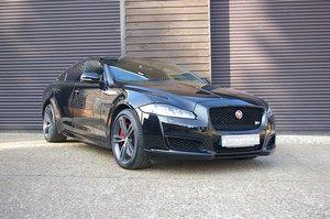 2015 Jaguar XJR 5.0 V8 SWB Saloon Auto (45,342 miles)