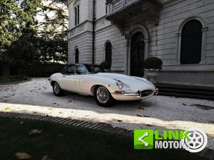 Picture of 1968 Jaguar E Type S1.5 4.2 Spider For Sale