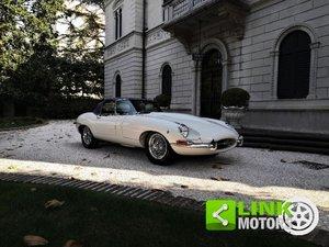 1968 Jaguar E Type S1.5 4.2 Spider