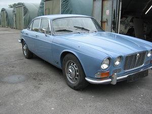 1973 jaguar ser.1