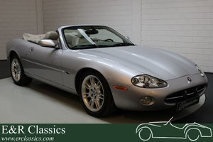 Jaguar XK8 2002 demonstrable 78,220 miles For Sale