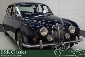 Jaguar MK2 2.4 Saloon 1968 Automaat For Sale