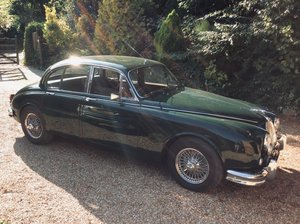 Jaguar3.4 MOD MK 2 UPRATED 4.2