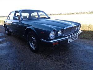 Picture of 1981 Jaguar xj6 3.4 auto - 25,000 miles -2 owners !!