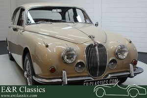 Jaguar MKII 2.4 1968 Overdrive For Sale