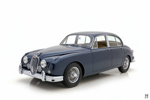1961 Jaguar Mark II Sedan
