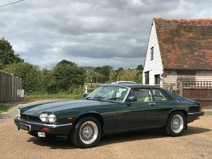 Picture of 1991 Jaguar XJS V12 Le Mans special edition For Sale