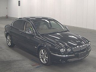 2007 Jaguar X Type Sovereign 3.0 AWD only 31k miles