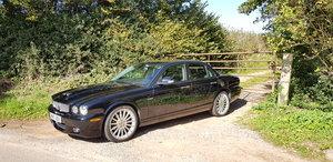 Jaguar XJ Sport Premium TDV6