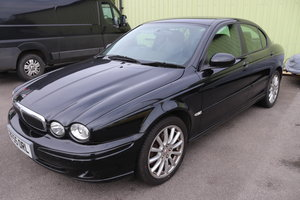 Picture of 2005 Jaguar X type, 2.5, AWD For Sale