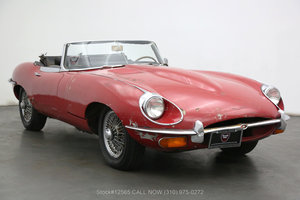 Picture of 1969 Jaguar XKE Roadster For Sale