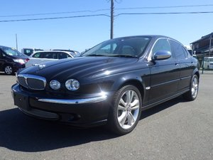 Picture of 2007 Jaguar X Type Sovereign 3.0 AWD only 31k miles  For Sale