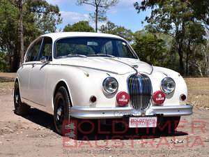 Picture of 1967 Jaguar Mk 2 Coombs Tribute For Sale
