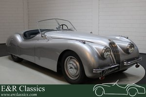 Jaguar XK120 Roadster very good condition 1951