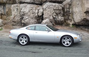 Picture of 2004  Jaguar XK8 4.2 Coupé, excellent condition!