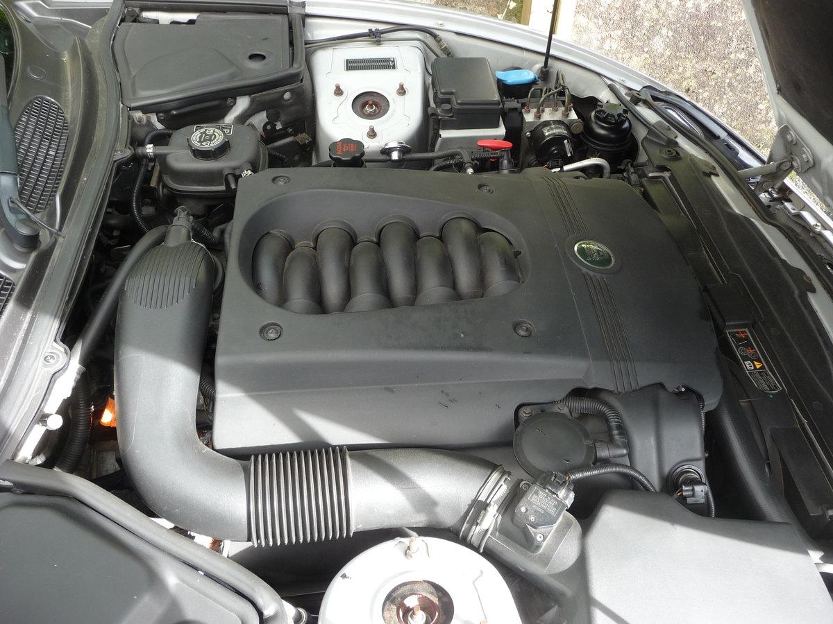 2004 Jaguar XK8 4.2 Coupé, excellent condition! For Sale (picture 6 of 6)