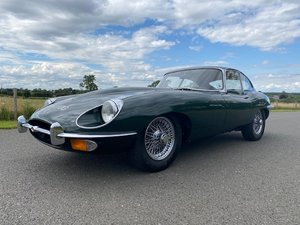 Picture of 1969 Jaguar E-Type Series 2 Coupe For Sale