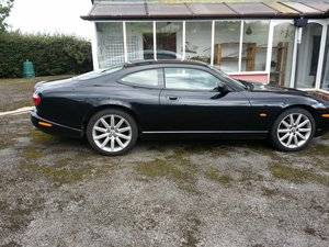 Picture of 2005 Jaguar XK8