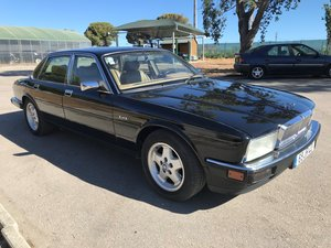 Picture of 1986 Jaguar in very good condition For Sale